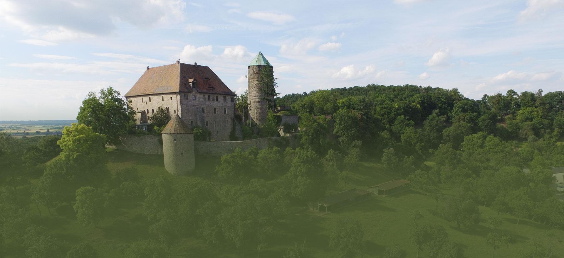 Hohenzollernburg